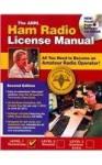 Ham Radio License Manual with CD (Arrl Ham Radio License Manual) - arrl