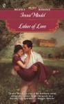 Labor of Love - Jenna Mindel