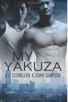 My Yakuza - John Simpson