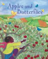 Apples and Butterflies - Shauntay Grant, Tamara Thiebaux-Heikalo