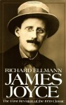 James Joyce - Richard Ellmann