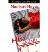 Miss January - Madison Hayes