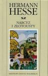 Narcyz i złotousty - Hermann Hesse
