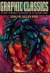 Graphic Classics Vol 1: Edgar Allan Poe - Edgar Allan Poe, Rick Geary