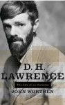 D. H. Lawrence: The Life of an Outsider - John Worthen