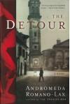 The Detour - Andromeda Romano-Lax