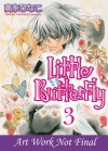 Little Butterfly, Vol. 03 - Hinako Takanaga