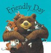 Friendly Day - Mij Kelly, Charles Fuge