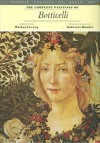 The Complete Paintings of Botticelli - Gabriele Mandel, Inky Penguin, Gabriele Mandel, Michael Levey