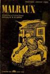 Malraux: A Collection of Critical Essays (Twentieth Century Views) - R.W.B. Lewis