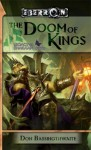 The Doom of Kings (Legacy of Dhakaan, #1) (Eberron - Don Bassingthwaite