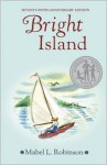 Bright Island - Mabel Louise Robinson, Lynd Ward