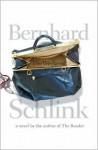 The Weekend: A Novel - Bernhard Schlink, Shaun Whiteside