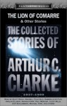 The Lion of Comarre and Other Stories (Collected Stories of Arthur C. Clarke 1937-49) - Arthur C. Clarke, Maxwell Caulfield