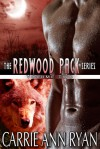 Redwood Pack Vol 2 (Redwood Pack #3-3.5) - Carrie Ann Ryan