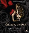Falling Under (MP3 Book) - Gwen Hayes, Lucy Rayner