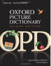 Oxford Picture Dictionary English-Vietnamese: Bilingual Dictionary for Vietnamese speaking teenage and adult students of English - Jayme Adelson-Goldstein, Norma Shapiro