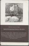 Meistererzählungen - Edgar Allan Poe, Arno Schmidt, Hans Wollschläger, Max Nänny