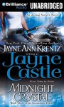 Midnight Crystal (Dreamlight Trilogy, #3; Arcane Society, #9; Harmony, #7) - Jayne Castle, Joyce Bean