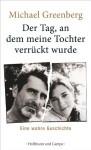 Der Tag, an dem meine Tochter verrückt wurde: Eine wahre Geschichte (German Edition) - Michael Greenberg, Hans-Christian Oeser