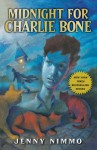 Children of the Red King #1: Midnight for Charlie Bone - Jenny Nimmo