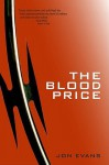 The Blood Price - Jonathan Evans