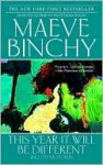 This Year It Will Be Different and Other Stories (eBook) - Maeve Binchy