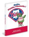 Hello Phillie Phanatic! - Aimee Aryal