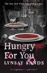 Hungry for You (Argeneau, #14) - Lynsay Sands