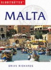 Malta Travel Guide - Brian Richards, Bruce Elder
