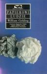 Papierowi ludzie - William Golding