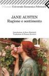 Ragione e sentimento - Franca Severini, Sara Poledrelli, Jane Austen