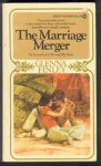 The Marriage Merger - Glenna Finley