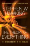 The Theory Of Everything - Stephen Hawking