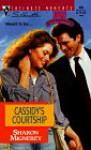 Cassidy's Courtship - Sharon Mignerey