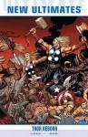 New Ultimates: Thor Reborn - Jeph Loeb