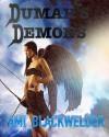 Dumah's Demons: an accompaniment to She Speaks to Angels, An Angel Thriller - Ami Blackwelder