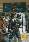 Colonial America: An Interactive History Adventure - Allison Lassieur