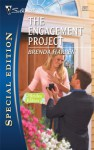 The Engagement Project - Brenda Harlen