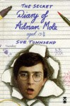 The Secret Diary Of Adrian Mole Aged Thirteen And Three Quarters (New Windmill) - Sue Townsend