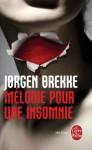 Mélodie pour une insomnie - Jørgen Brekke, Carine Bruy