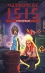Warriors of Isis - Jean Stewart