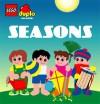 Seasons - Michael Smollin, Mark Smollin