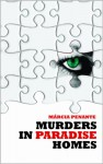 Murders in Paradise homes - Márcia Penante