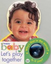 Baby Look: Let's Play Together: Large Format Baby Look - Roger Priddy