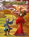 "Quest for the Wizard's Tower (""Choose Your Own Path"" Adventure in a Beautifully Illustrated Picture Book, for Ages 4-8) - Gerry Gaston, Laura Livi"