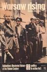 Warsaw Rising (Politics in Action, #5) - Gunther Deschner, Barrie Pitt, David Mason