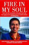 Fire in My Soul - Joan Steinau Lester, Eleanor Holmes Norton, Coretta Scott King