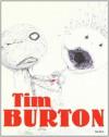 Tim Burton - Jenny He, Ron Magliozzi, Tim Burton