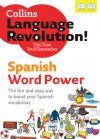 Word Power Spanish - Tony Buzan, Carmen Garcia del Rio